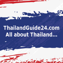 ThailandGuide24 - travel website